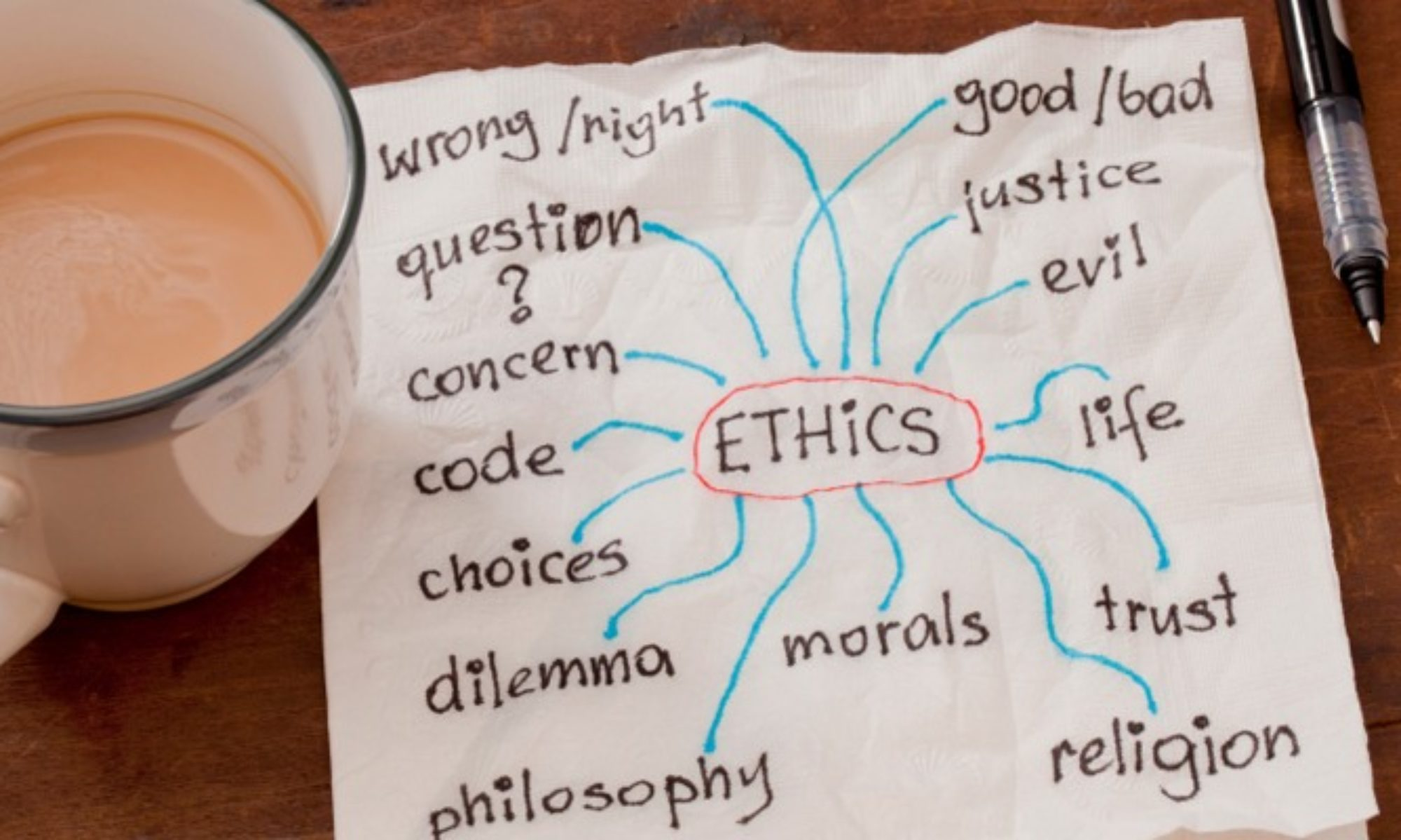 Ethics, Virtues and Moral Dilemmas in Administration