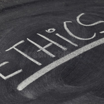 Researchers from the AdmEthics Group publish an article on teaching of ethics in public administration courses
