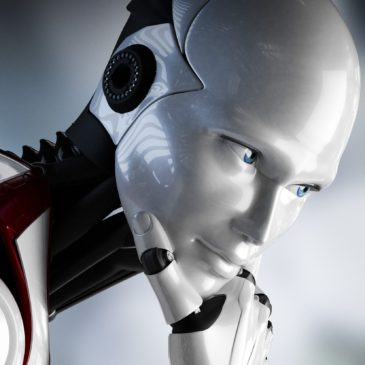 Roboethics and artificial Intelligence: The art of coming out of nowhere to go anywhere