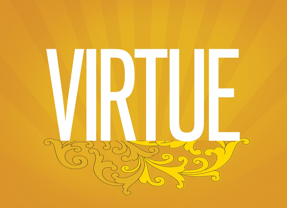 The virtues in the individual strengths of character