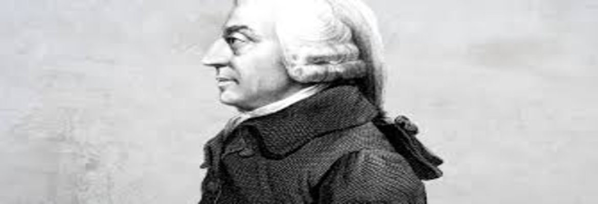 "Rediscovering Adam Smith's ""Three Primary Virtues"""