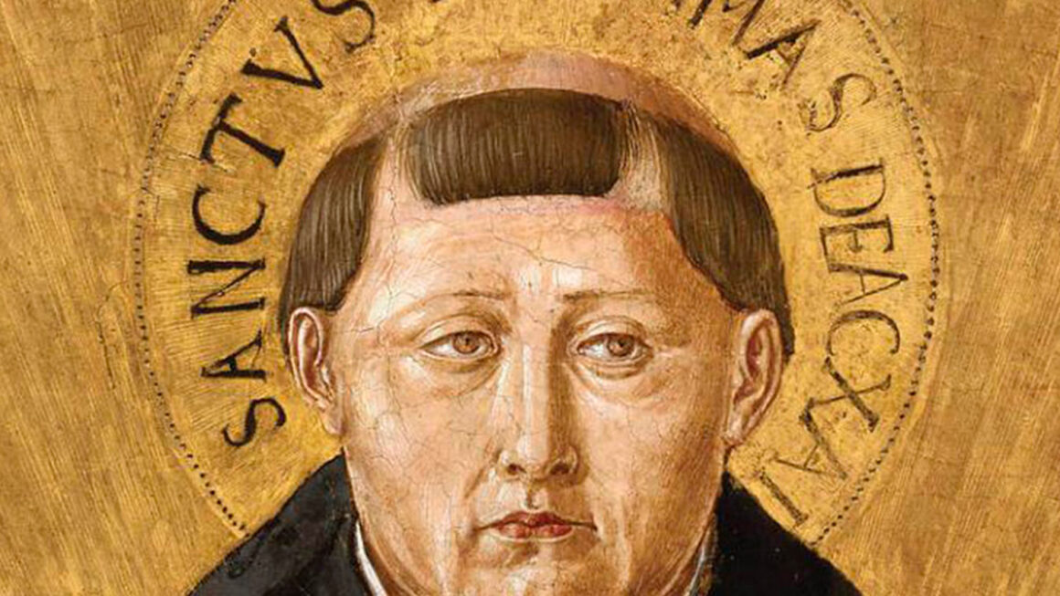 Prudence in Thomas Aquinas